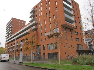Palmyraplaats 204, Delft