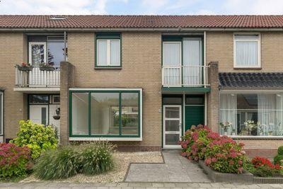 Scholeksterstraat 46, Heerenveen