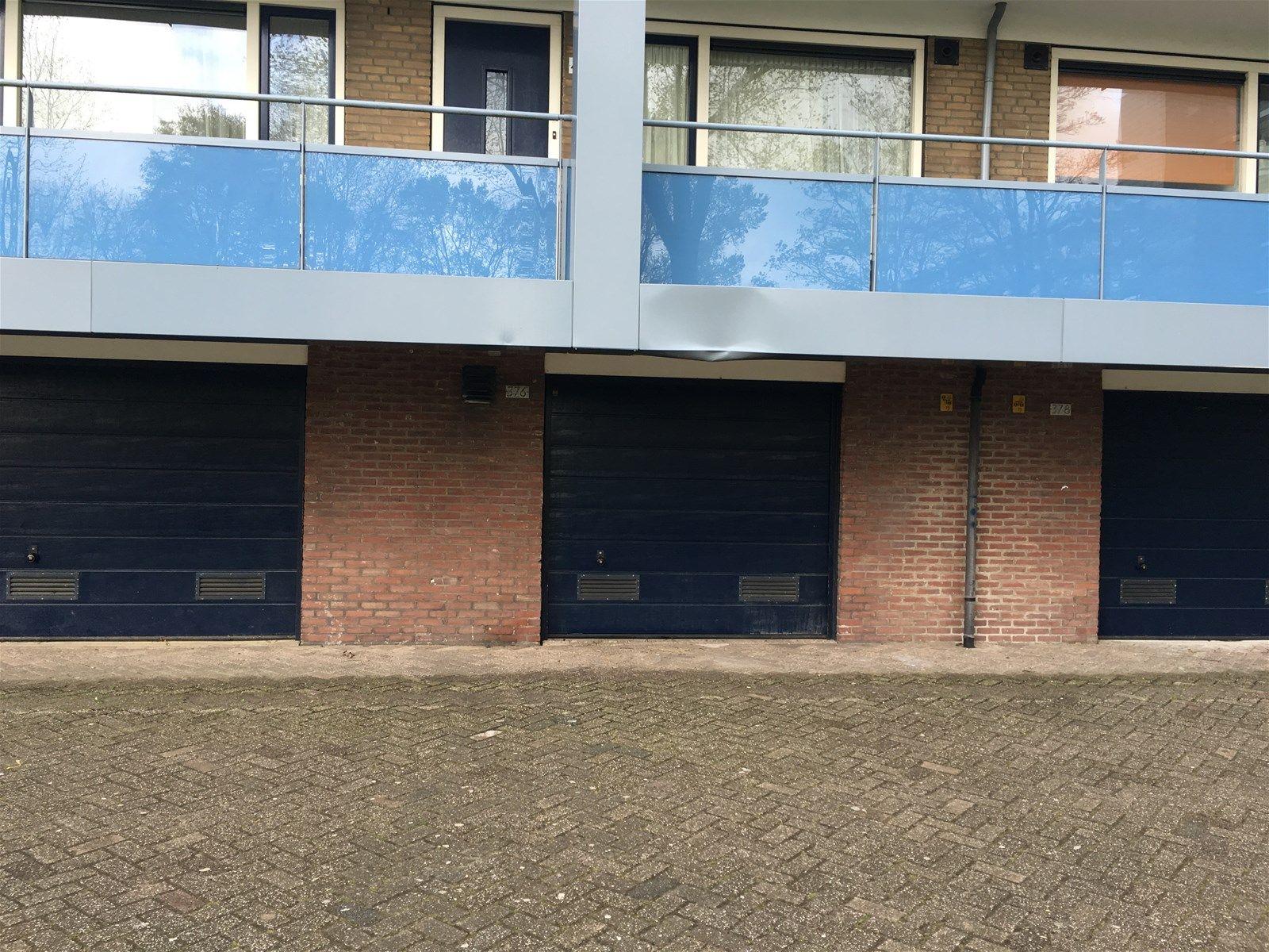 Gravin Juliana van Stolberglaan 376, Leidschendam