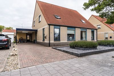K. Doormanlaan 137, Winschoten