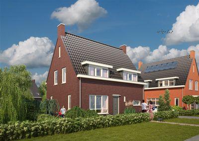 Vrachelsestraat 0ong, Den Hout