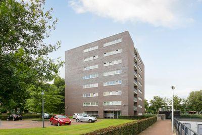 Bernard de Wildestraat 500, Breda