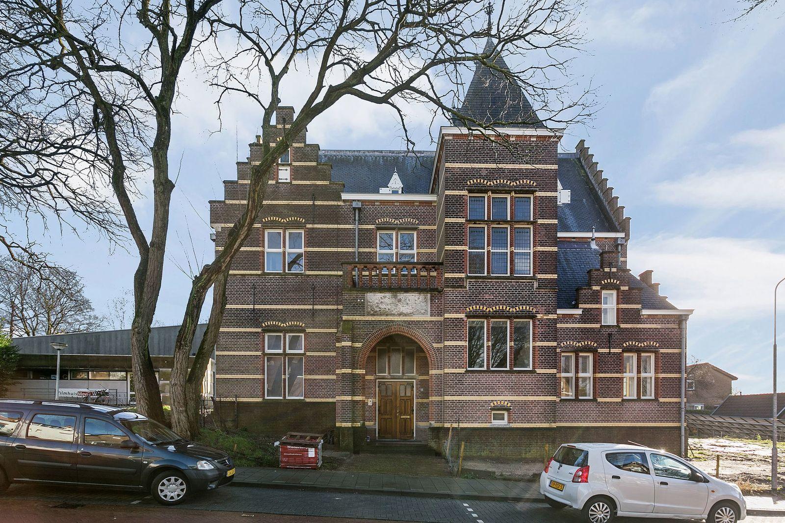 Wilhelminaweg 5, Wageningen