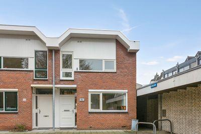 Mosselbank 14, Leiden