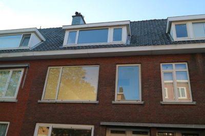 Verboomstraat, Rotterdam