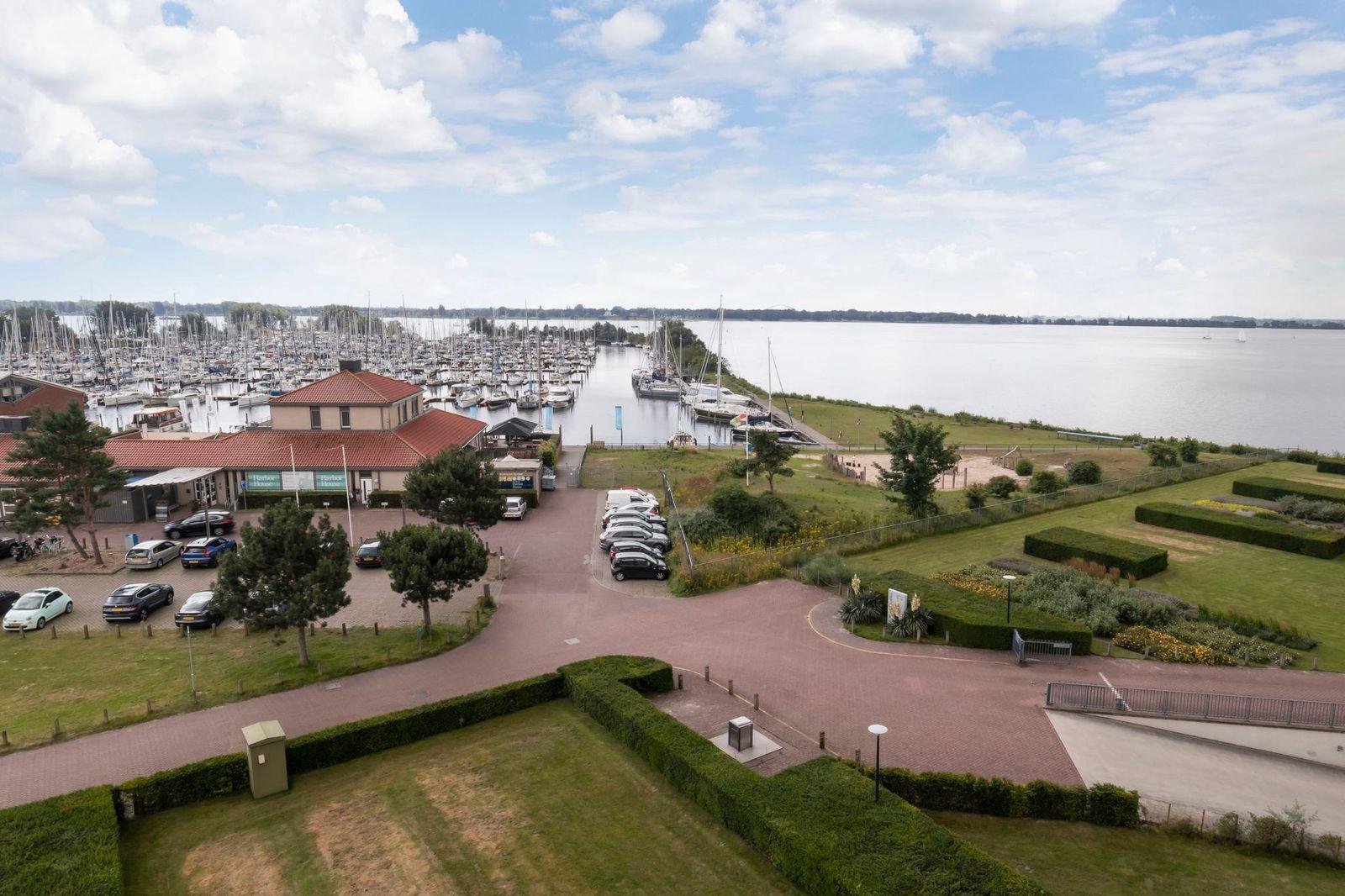 Marinaweg 71, Almere