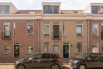 Nieuwstraat 15, Schiedam