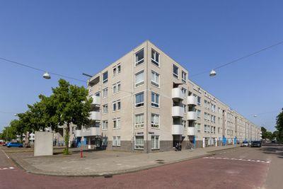 Bernard Shawsingel 184, Amsterdam
