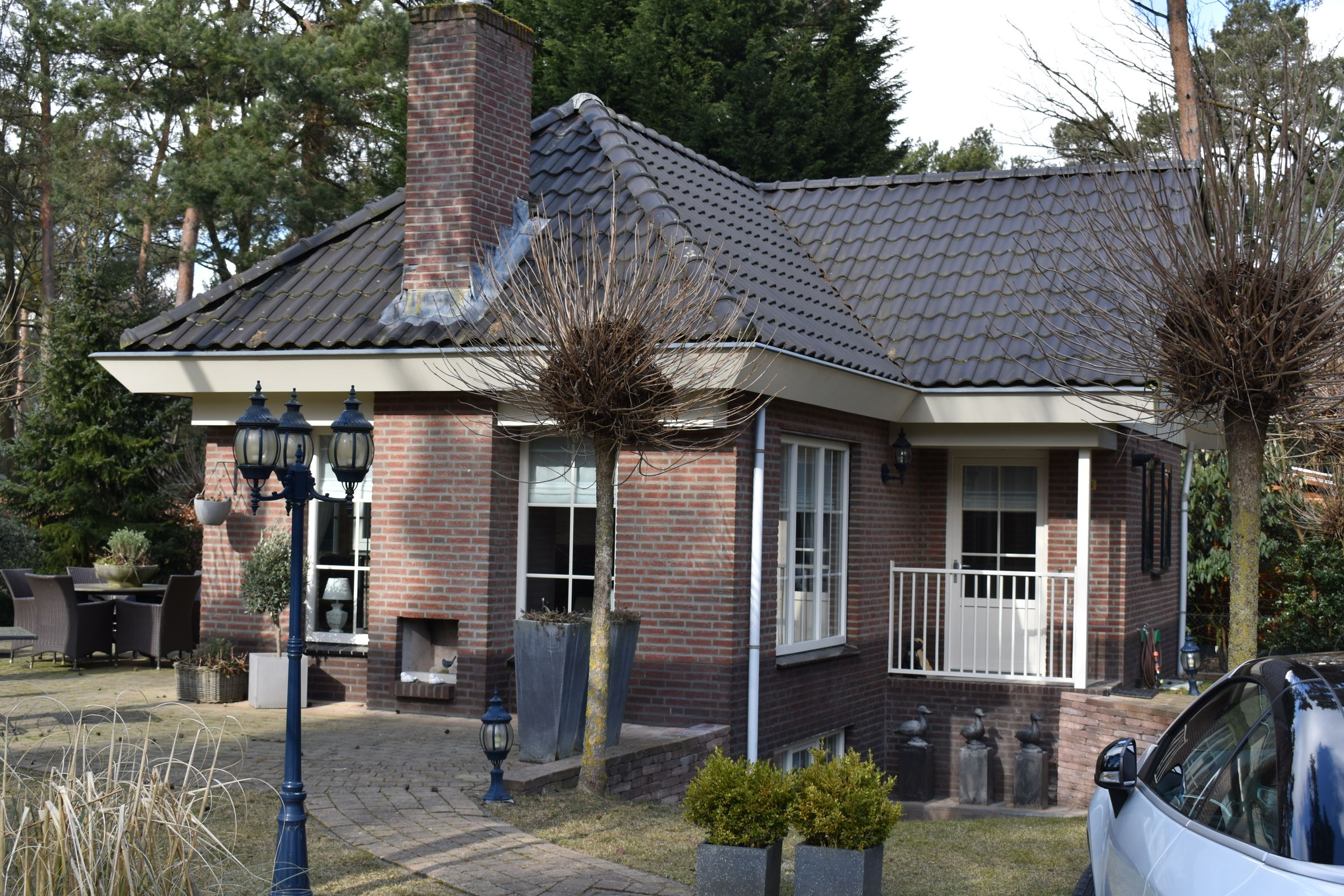 Hoge Bergweg 16-H28, Beekbergen