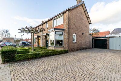 Van Rootselaarstraat 4, Nijkerkerveen