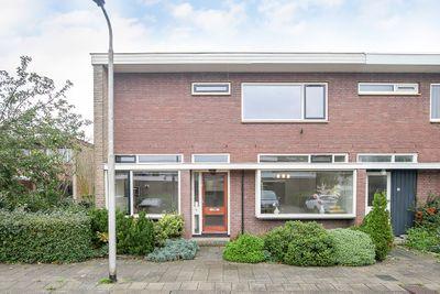 Margrietstraat 12, Leeuwarden