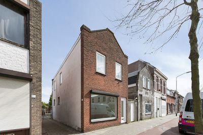 Boulevard 113, Roosendaal