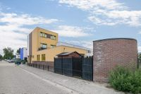 Topaaspad 7, Almere