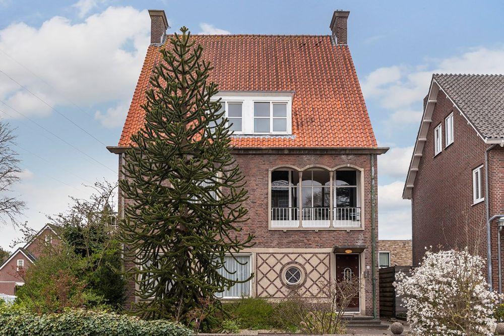 Kerkewijk 32, Veenendaal