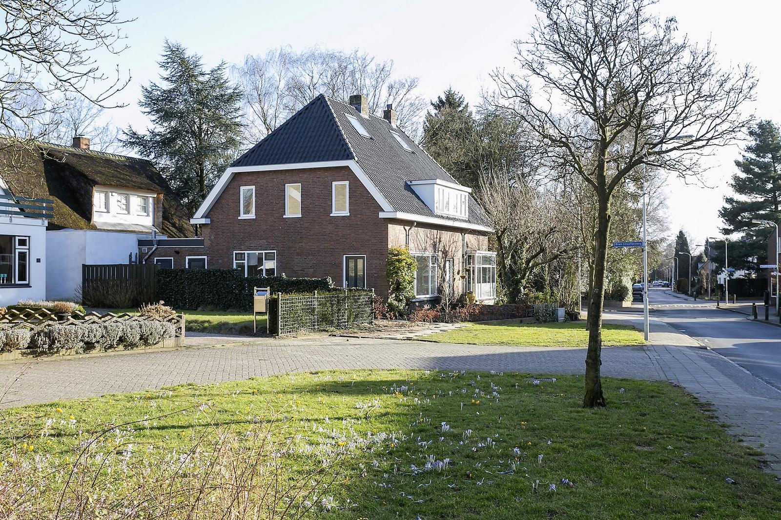 Van Ingenweg 73, Renkum