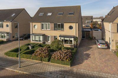 Trombonedreef 79, Harderwijk