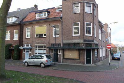 Speelhuislaan, Breda