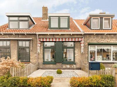 Van Speykstraat, Capelle aan den IJssel