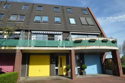 Hof Van Hagevoort 67, Wijchen