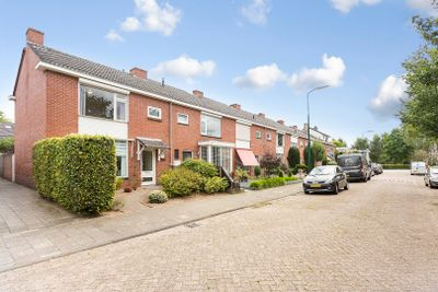 Hildewarelaan 16, Sint-Oedenrode