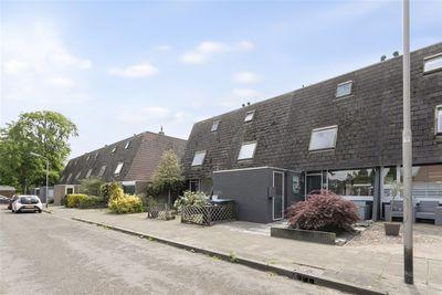 Zwanenveld 2332, Nijmegen