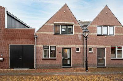 Nieuwstraat 5, Leerdam
