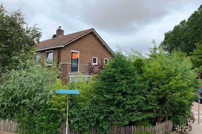 Schelpweg 22, Hoek van Holland
