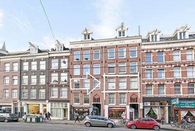 Kinkerstraat 222V, Amsterdam