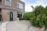 Johan Willem Frisostraat 21, Sneek