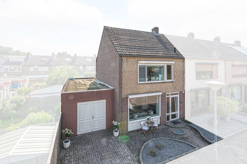 Prins Mauritsstraat 115, Venlo
