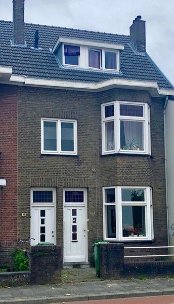Bergerstraat, Maastricht