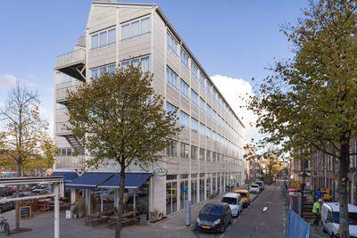 Bellamystraat 374F, Amsterdam