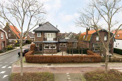Kerkweg 118, Lekkerkerk