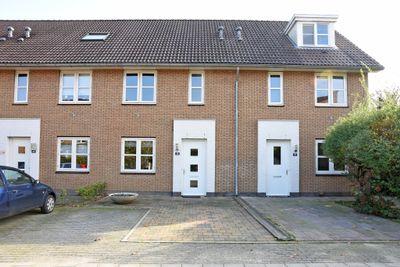 Spinklosstraat 45, Nijmegen