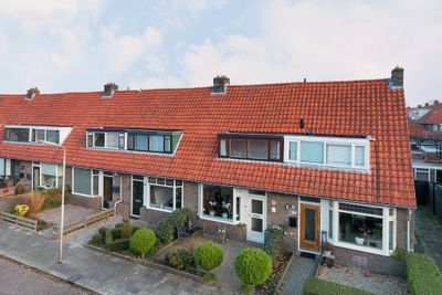 Jan van Goyenstraat 11, Leeuwarden