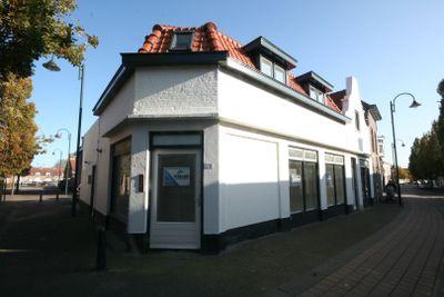 Blauwstraat 28, Steenbergen