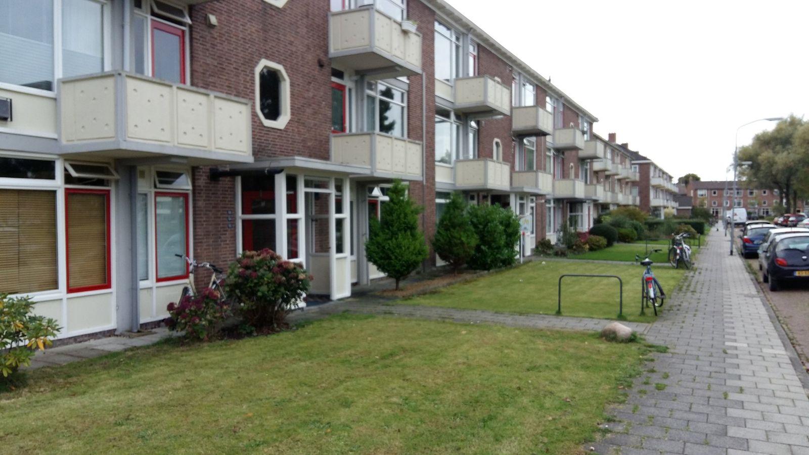 Oosterpark 86, Assen