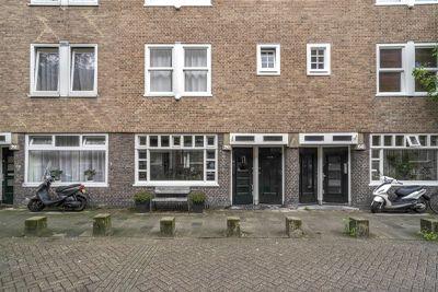 Van Bossestraat 70hs, Amsterdam