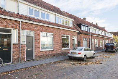 Kleine Baan 7, Zwolle
