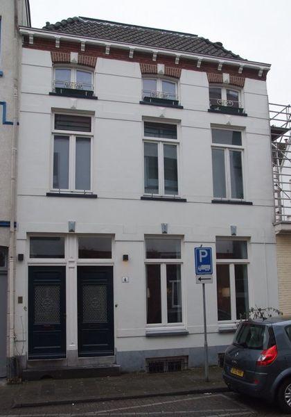 Driekoningendwarsstraat 4, Arnhem