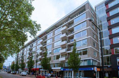 Johan de Wittstraat 262, Dordrecht