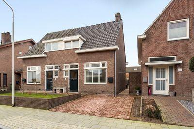 Willem II-straat 21, Best