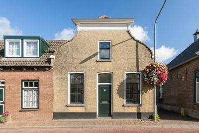 Havenstraat 9, Hooge Zwaluwe