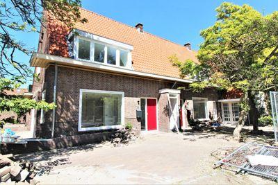 Pieter Janszstraat, Velsen-Noord