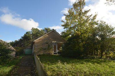 Longway 12, West-Terschelling