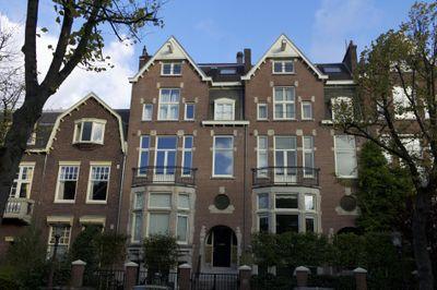 Prins Hendriklaan 38C, Amsterdam