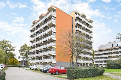 Tolhuis 6667, Nijmegen