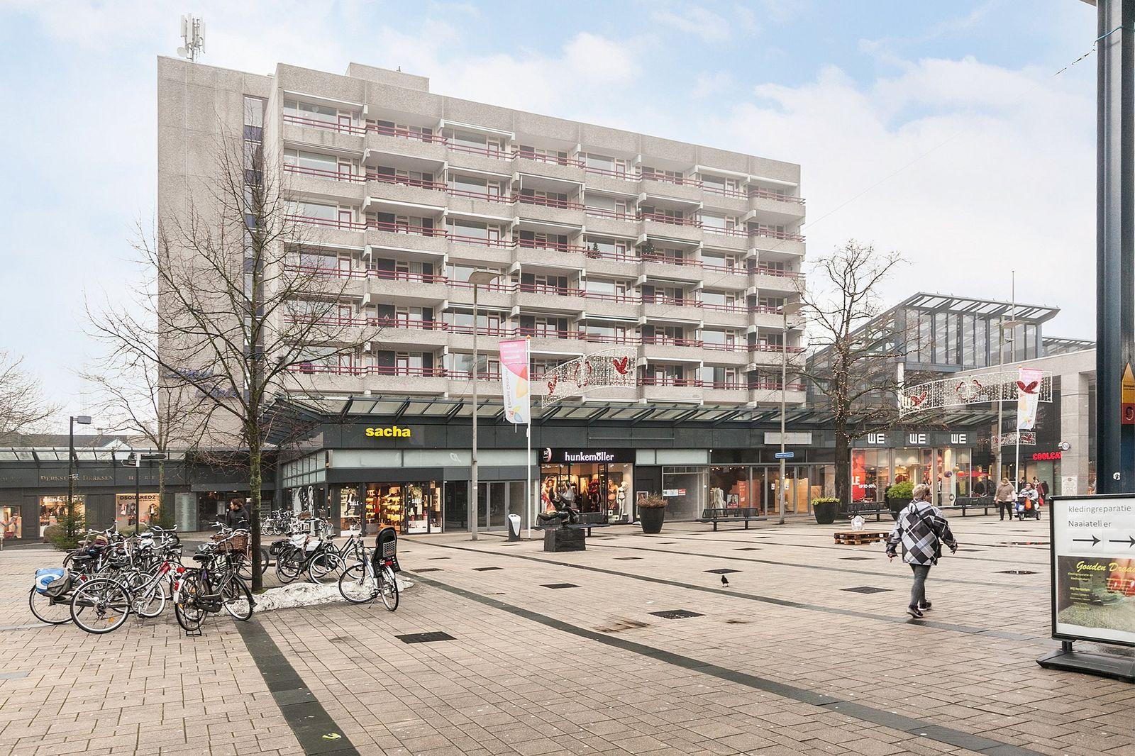 Notaris Oostingstraat 89, Emmen