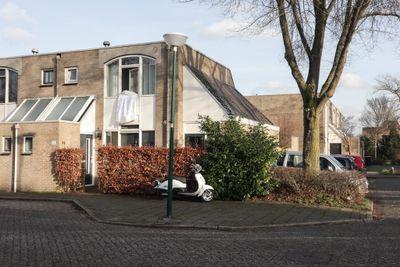 Zuylenburg 34, Leusden