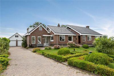 van Beekstraat 298, Landsmeer